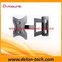 Wholesale retractable 360 degree swivel lcd tv wall mount led bracket from china suppliers