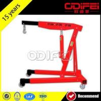 Wholesale 3Ton Hydraulic Shop Crane from china suppliers