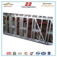 China customized galvanized cattle headlock with high quality on sale