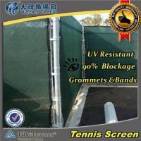 Wholesale Tennis Court Privacy Screen ,Tennis Windscreen from china suppliers