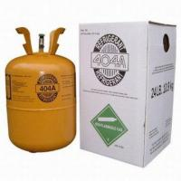 Wholesale Mixed Refrigerant High Purity Mixed Refrigerant R404A from china suppliers