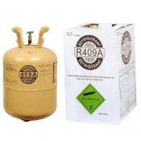 Wholesale CFC Refrigerant CFC Refrigerant Gas with High Purity from china suppliers