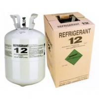 Buy cheap CFC Refrigerant R12 Refrigerant with 99.8% Purity from wholesalers