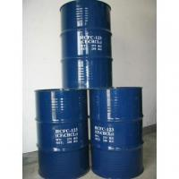 Wholesale HCFC Refrigerant Freon R123 with 99.8% Purity from china suppliers