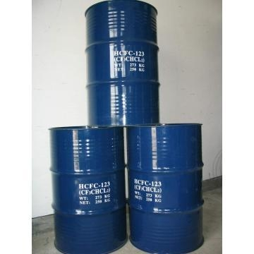 Quality HCFC Refrigerant Freon R123 with 99.8% Purity for sale