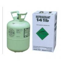 Wholesale HCFC Refrigerant High Purely R141b Refrigerant Gas from china suppliers
