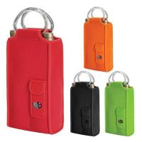 Wholesale Best Quality Wine Opener Leather Case, PU Leather Wine Tool Boxes, Opener Tools Set Box. from china suppliers