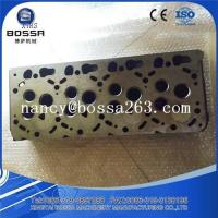 Wholesale Construction machinery parts Kubota engine cylinder head whirlpool and DI from china suppliers