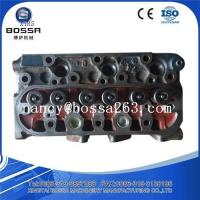 Wholesale Construction machinery parts Kubota engine cylinder head D1005 D1105 from china suppliers