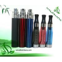 Wholesale e-cigarette eGo-t CE4 black,blue,red,white from china suppliers
