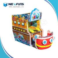 Wholesale Redemption.. Happy Water War Redemption Machines NF-R65 from china suppliers