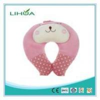 Wholesale U shape inflatable travel neck pillow from china suppliers
