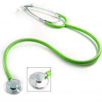 Wholesale Medical Single Head Stethoscope (MN--MS010) from china suppliers