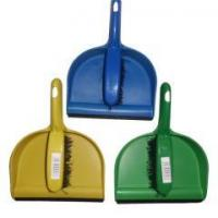 Wholesale BRUSH colorful broom brush set from china suppliers