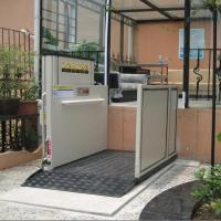 Buy cheap vertical wheelchair lifts from Wholesalers
