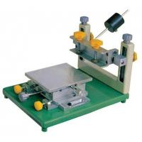 Wholesale SH-A&B Precision Manual Screen Printer from china suppliers