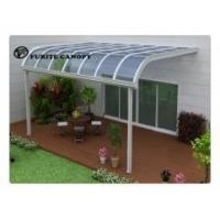 China Patio Canopy antique queen canopy bed/window canopy designs/stainless steel canopy on sale