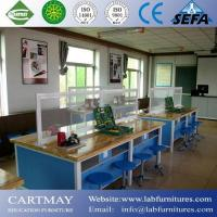 Buy cheap EF015Chemistry Lab furniture from Wholesalers