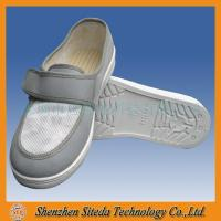 Buy cheap Anti-static net face shoes(velcro) from Wholesalers