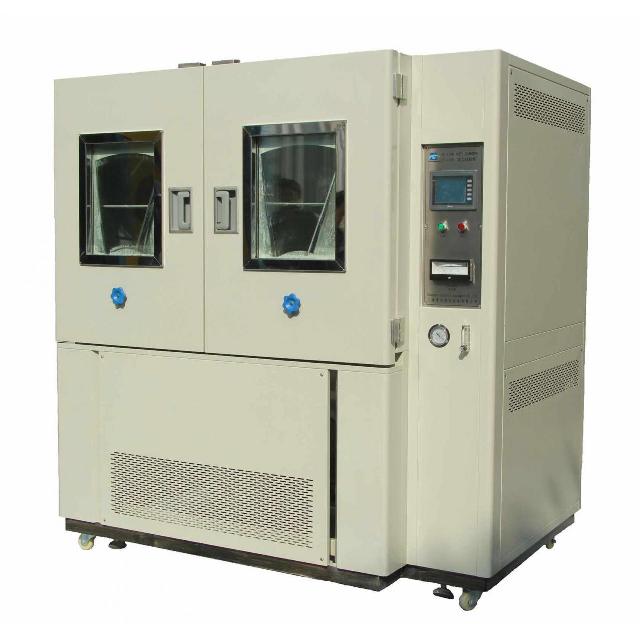 Wholesale IP Code Protection Test Equipment Dust Test Chamber from china suppliers