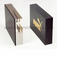 Buy cheap Acrylic Logo Block from wholesalers