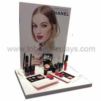 Buy cheap Acrylic Cosmetic Display Stand from wholesalers