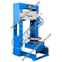 Wholesale Roll-in Forklift tire presses from china suppliers
