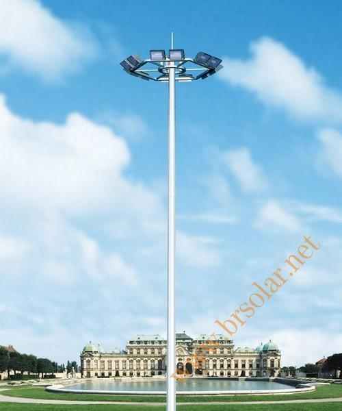 Promotional Products High Mast Light Pole High Post Lamps