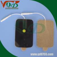 Buy cheap Non-woven Electrode QD-WF4060Y-P from Wholesalers