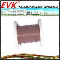 Wholesale Hi-temp FEP teflon wire FF46-1 / FF46-2 from china suppliers