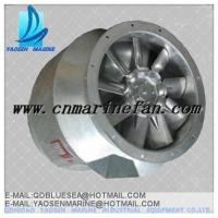 Wholesale CBZ110A Oil tanker explosion-proof blower fan from china suppliers