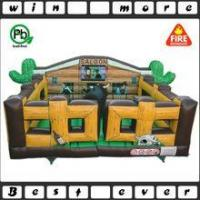 western themed inflatable mat mechanical bull price mechanical bull for sale