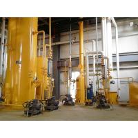 Wholesale 100-300 TPD solvent extraction equipment from china suppliers