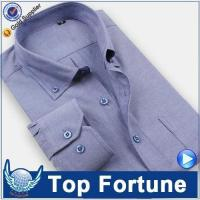 Buy cheap Men Shirt custom high quality shirt for men from Wholesalers