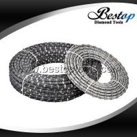 Wholesale Granite Diamond Wire Saw from china suppliers