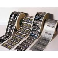 Wholesale stickers Stickers Roll for branding from china suppliers