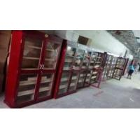 Buy cheap Superior Quality Stand Rack Cohiba Cigar Cabinet For 3000 Cigars from Wholesalers