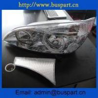 Wholesale Bus Lamp Yutong Bus ZK6129 front light Bus Head Lamp with high quality from china suppliers
