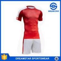 Wholesale Newest Season Austria Home Soccer Jersey Wholesaler from china suppliers