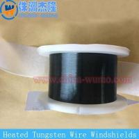 Wholesale Tungsten ( W )&Alloy Specific Resistance Fine Tungsten wires from china suppliers