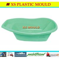 Buy cheap Bathtub mould XS-002Baby tub mould from Wholesalers