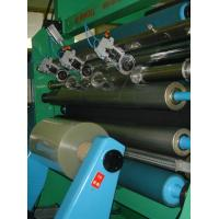 Tailor-made Slitter/Coater