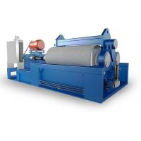 Continuous Rotary Debarker