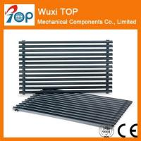 China BBQGrillGrates 7525 Weber cast iron cooking grates on sale