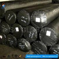 Buy cheap UV Treated Black 100% PP Silt Fence from wholesalers