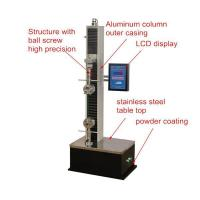 Wholesale Digital Electronic Material Tensile Testing Machine from china suppliers