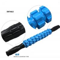 Wholesale Yago Gym Exercise Muscle Relax Stick Massage Roller from china suppliers