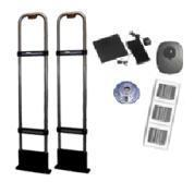 Buy cheap New 3FT Exit Dual Antenna Anti-Theft Bundle from Wholesalers