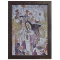 China art decoration series photo framed canvas prints on sale