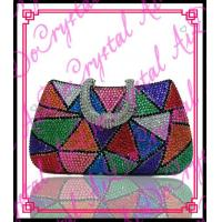 Wholesale Aidocrystal new products 2016 online shopping wholesale crystal clutch purses from china suppliers